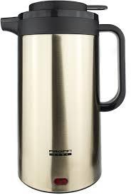 Купить <b>электрический чайник</b> Proffi <b>Steel</b> PH8872, Металл ...