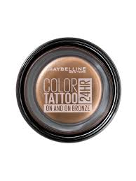 "<b>Тени для век</b> ""Color Tattoo 24 часа"" Maybelline New York 2196779 ..."
