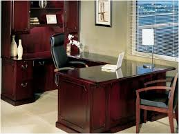 u shaped desk office depot. U Shaped Desk Office Depot. Computer With Hutch Decorate Ideas Also Magnificent Depot H
