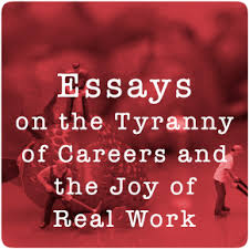 ethan crane books essays podcasts including 10 pieces of careers advice to my young self escaping your career and starting your own work