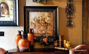 tuscany wall art artwork framed canvas