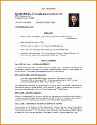 Resume Cv Definition 24 Cv Meaning Sample Theorynpractice 19