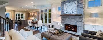 Alstead New Homes And Townhomes Roswell Atlanta GA John Wieland - Pictures of new homes interior
