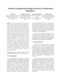 Software Patterns Awesome Ideas