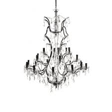 cafe lighting and living. Cafe Lighting And Living Waldorf Chandelier - 25 Arm