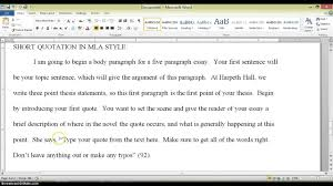how to do quotes in mla quotesfest short and long quotes from a