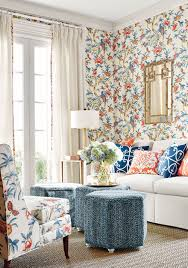 giselle from imperial garden collection thibaut available at dean warren scottsdale