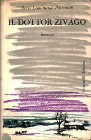 Il dottor Zivago - Boris Leonidovic Pasternak - Narrativa Straniera -  Narrativa - Libreria - dimanoinmano.it