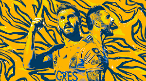 Tigres King: How Gignac became a Mexican football legend
