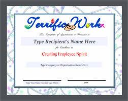 Certificate Of Appreciation Free Download Sample Certificate Of Appreciation Temaplate 24 Download