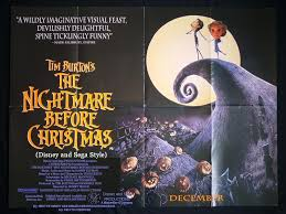 Image - The Nightmare Before Christmas (Disney and Sega Style) UK ...