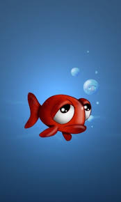 cute animated wallpapers for cell phones. Hd Cute Fish Mobile Phone Wallpapers To Animated For Cell Phones
