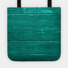 Dark Teal Green Wooden Texture