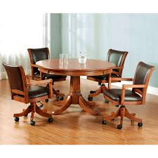 Game Table And Chairs Set Furniture Likable Game Table Chairs And Set Contemporary Cafe