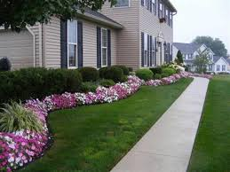 simple landscaping ideas. Simple Landscaping Ideas For A Small Front Yard