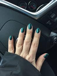 Shellac Emerald Lights Emerald Lights Cnd Shallac Nail Polish Cnd Nails
