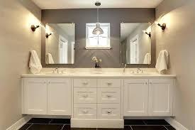 bathroom accent wall ideas grey design stylish inspiration walls on home small bathroom accent wall ideas