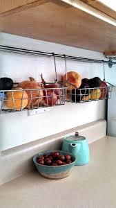 kitchen cabinet baskets ingenious kitchen organization tips and storage ideas simple wire baskets under kitchen cabinets