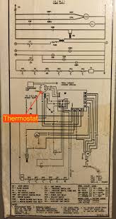 adding venstar add a wire to hvac home improvement stack exchange 4 Wire Thermostat Programmable Venstar Add A Wire Diagram #14