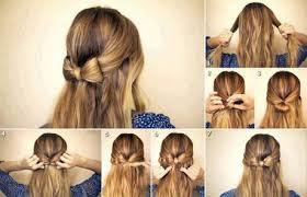Photo Coiffure Rapide Cheveux Mi Long Coupe De Cheveux