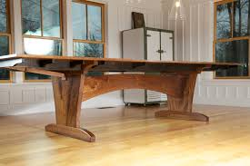 Custom Dining Room Table Woodworking Blog