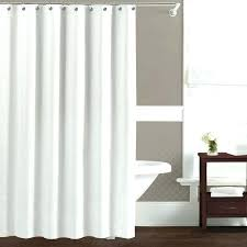 stall shower curtain a hotel shower curtain rod shower curtain with snap liner shower curtain and