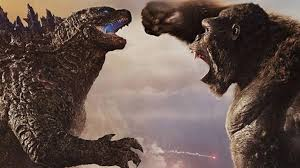 *available on @hbomax in the us only, for 31 days, at no. Godzilla Vs Kong New Trailer Shows King Kong On The Backfoot Movies News