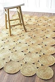 round outdoor carpet contemporary area rug indoor outdoor rugs oval round rectangle rugs natural color braided