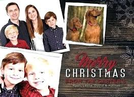 christmas card collage templates photo collage christmas cards memokids co