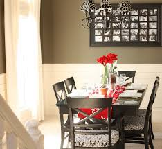 dining room modern dining room table decorating ideas dining room within the most awesome contemporary round round glass