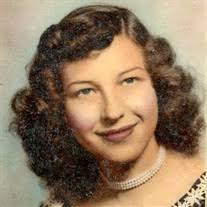 Frances Pounders Pate Obituary - Visitation & Funeral Information