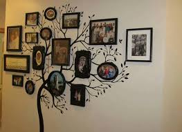 view in gallery family tree wall art wonderfuldiy amazing family tree wall on pin by seyward