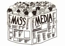 characteristics of the different types of mass media essay