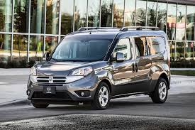 Cargo Van Comparison Chart Ranking The Best And Worst Small Cargo Vans Trucks Com