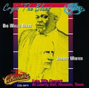 Cryin' the Blues: Late '60s Concert at Liberty Hall - Houston, Texas