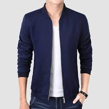 mens jackets outerwear clearance fashion casual lightweight cotton big and tall men sport jackets and blazers three color leather jacket men white jacket