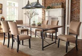 industrial living room furniture. Industrial Style Dining Room Tables Awesome With Image Of Pertaining To Table Remodel 11 Living Furniture