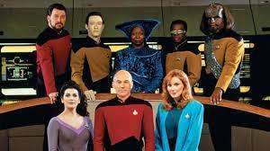 """Vor """"Star Trek: Picard"""": Dieser """"Next ..."""
