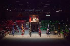 Medieval Times Dinner And Tournament New Jersey