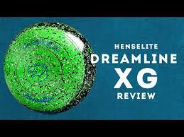 Taylor Vector Bowls Bias Chart Henselite Dreamline Xg Lawn Bowls Review Nev Rodda Youtube