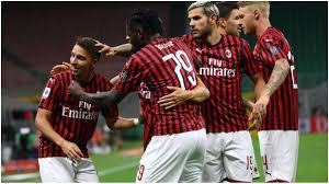 Cagliari vs AC Milan Live Streaming ...