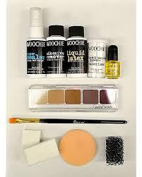 werewolf prosthetic makeup kit spirit