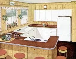 1930S Kitchen Design Best Inspiration Design