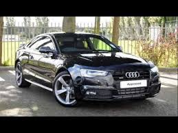 black audi a5. 2013 audi a5 coupe black edition