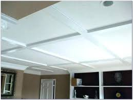 suspended ceiling lighting options. Basement Drop Ceiling Lighting Dropped Options For Basements . Suspended