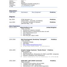 resume how to write a cv how to write cvcv example  moresume coresume  example on how to write a cv written cv resume how