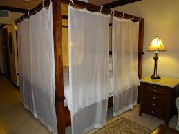 Diy Canopy Bed Diy Canopy Bed Drapes Making Your Own Canopy Bed Drapes Modern