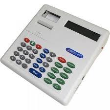 Купить Контрольно кассовая машина Орион Ф от ФискалТех в Уфе и  Контрольно кассовая машина Орион 100Ф