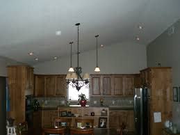 Vaulted Ceiling Kitchen Lighting Vaulted Ceiling Lighting Nancy Sorg Flickr