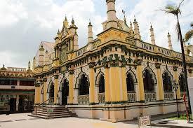 Singapur: Abdul Gafoor Mosque - Picture of Masjid Abdul Gafoor, Singapore -  Tripadvisor